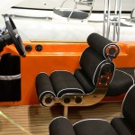 Bootpflege - Yacht Pflege