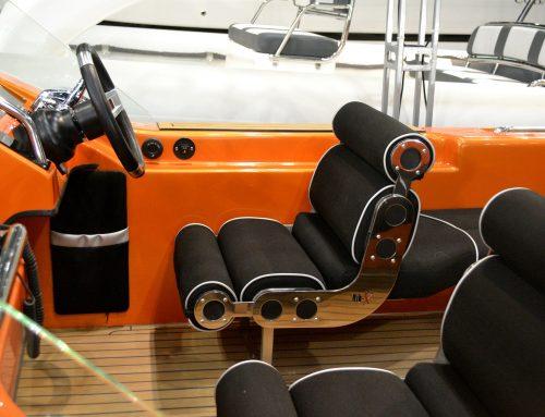 Bootspflege – Yacht Aufbereitung