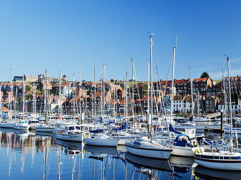 Yachtpflege - Bootspflege