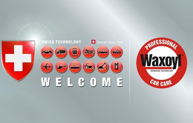 car refresh - waxony