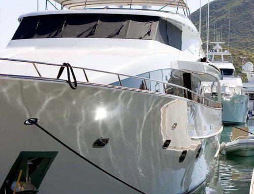 Yachtservice und Bootsservice