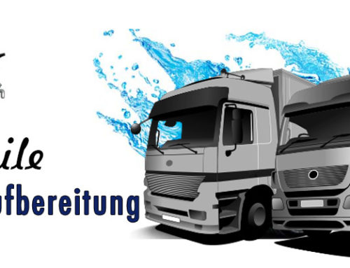 LKW Aufbereitung Bremen
