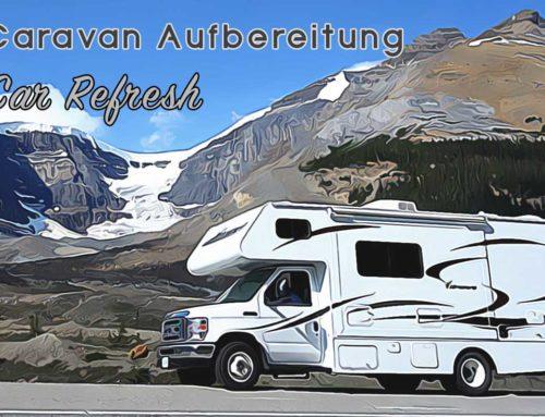 Caravan Aufbereitung Bremen